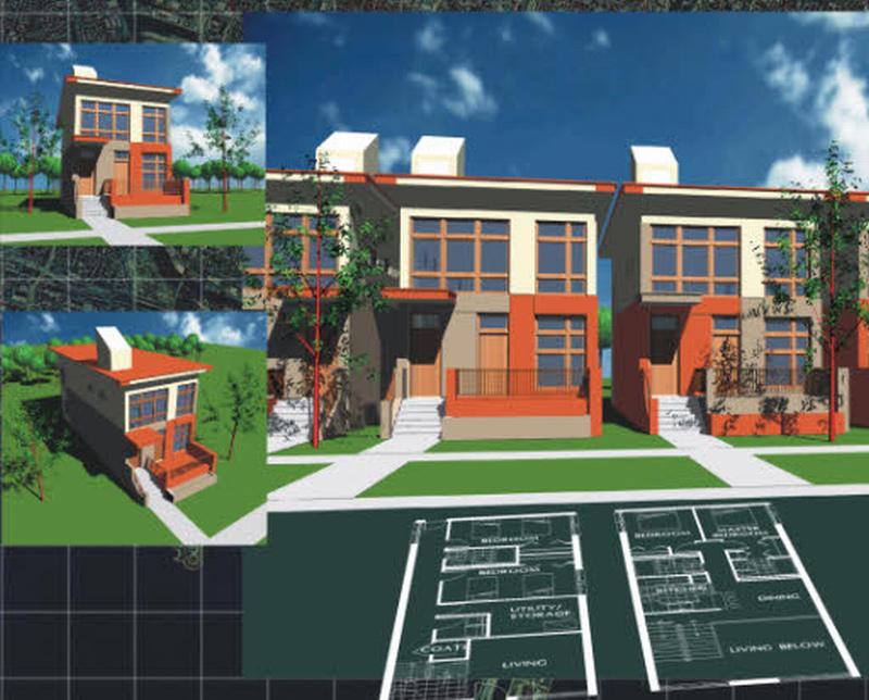 Cordogan Clark Associates Residential Affordable