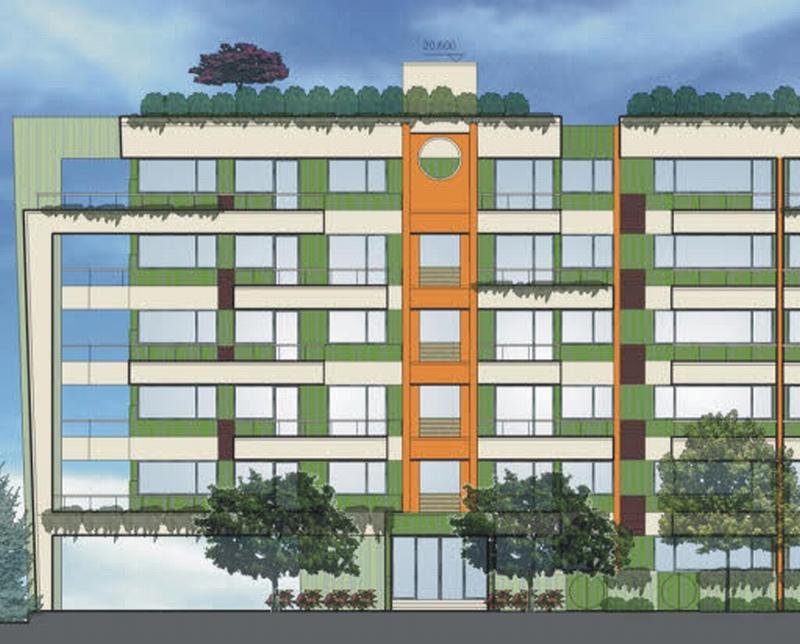 Cordogan Clark Associates Residential Golden Field