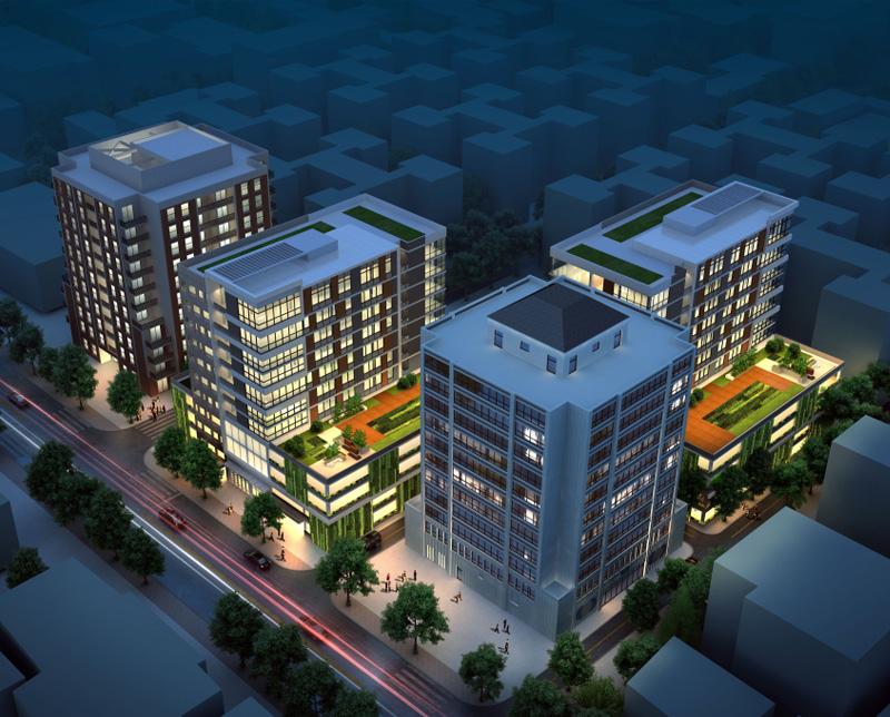 Cordogan Clark Associates Residential Near North