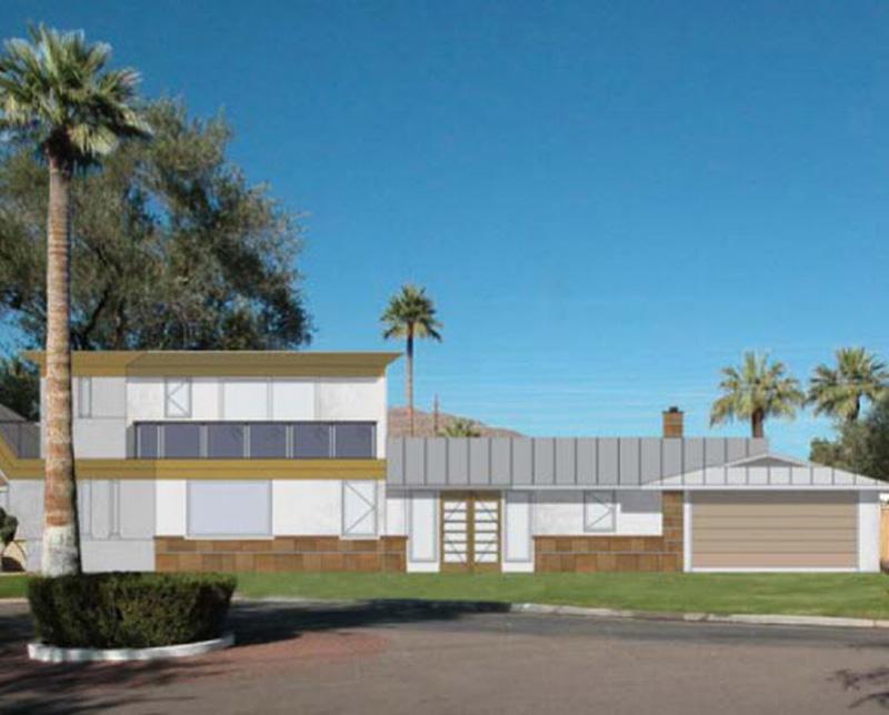 Cordogan Clark Associates Residential Solar Houses
